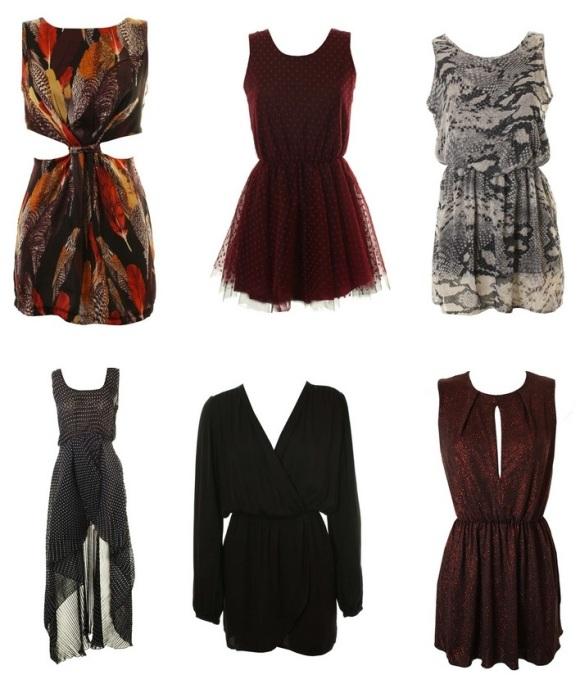 Love Dresses