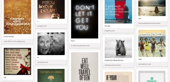 Pinterest - Inspiration