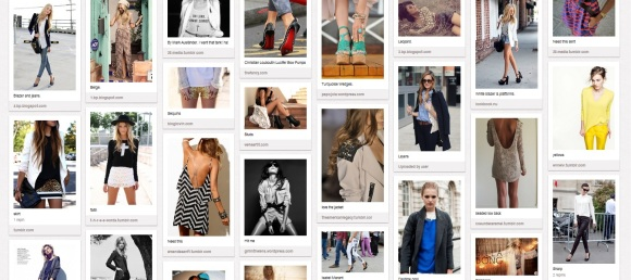 Pinterest - Fashion